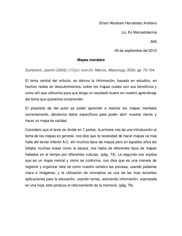 Efraín Abraham Hernández Arellano                                                            Lic. En Mercadotecnia        ...