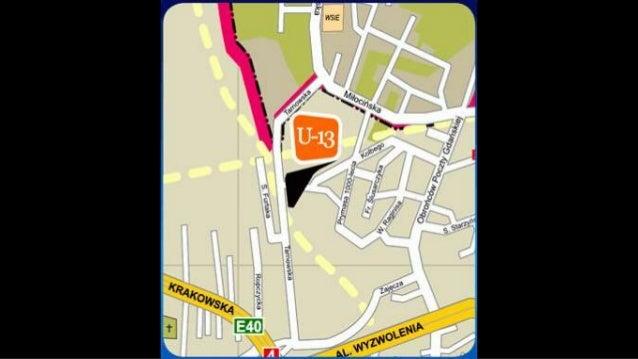 Ul. Kolbego - 1,05 ha