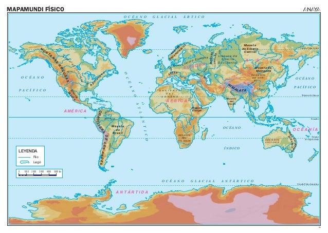 Mapamundi fsico