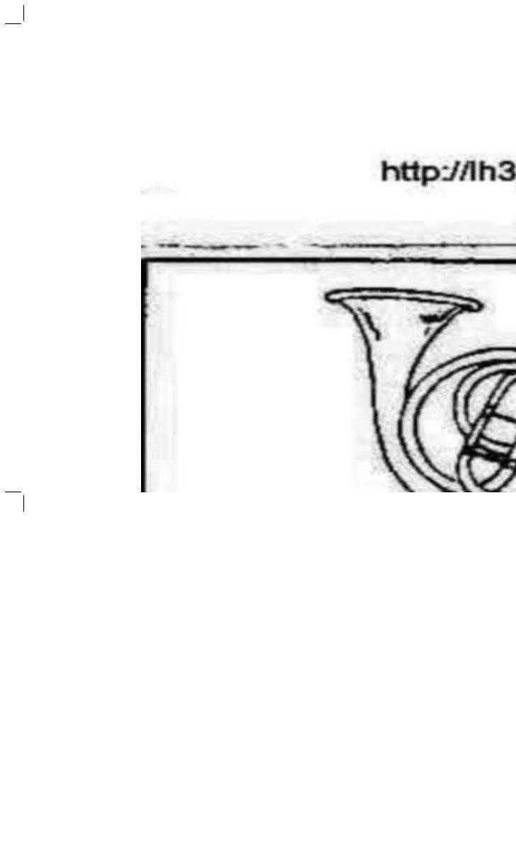 Mapa Mural De Instrumentos Musicales