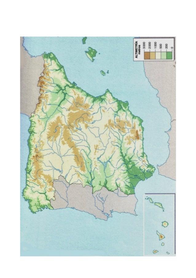Mapa Fisic Espanya Mut.Mapa Mut Espanya Fisic Color