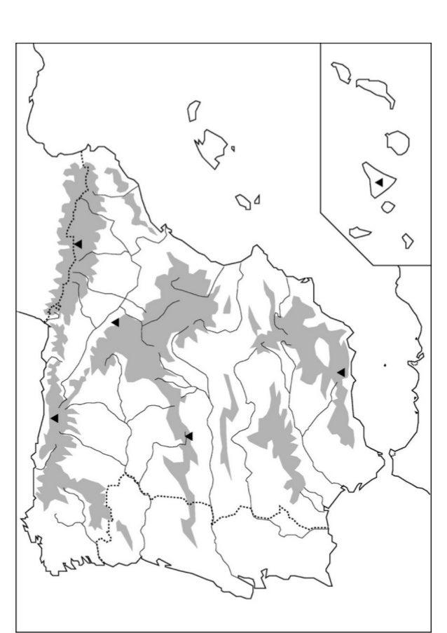 Mapa Fisic Espanya Mut.Mapa Mut Espanya Fisic Gris