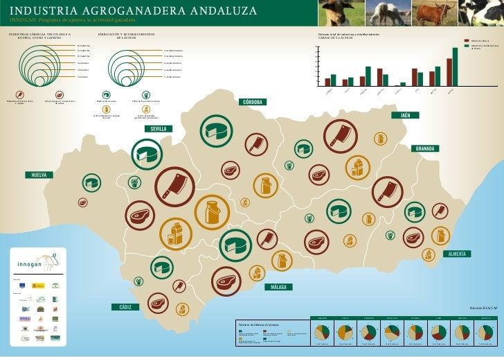 INDUSTRIA AGROGANADERA ANDALUZA  INNOGAN: Programa de apoyo a la actividad ganadera  INDUSTRIAS CÁRNICAS VINCULADAS A     ...