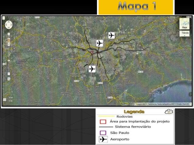 Mapas Slide 2