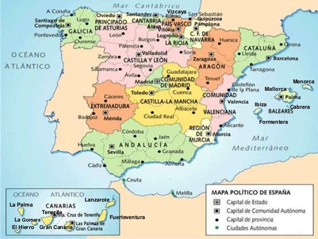 Mar Menor Mapa Fisico.Atlas Mapas Politicos Y Fisicos