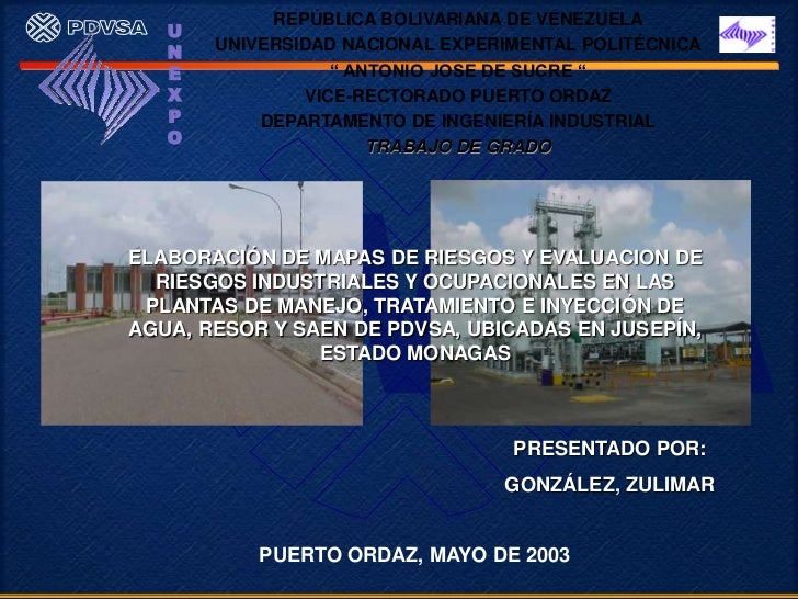 "REPÚBLICA BOLIVARIANA DE VENEZUELA   U   N   UNIVERSIDAD NACIONAL EXPERIMENTAL POLITÉCNICA   E              "" ANTONIO JOSE..."