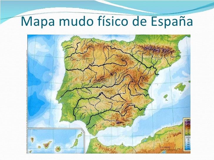 Ejercicios Para Localizacion Mapas Espana