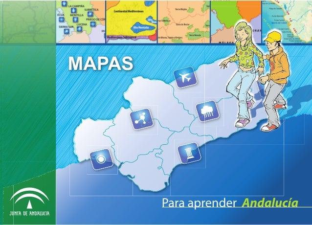 © JUNTA DE ANDALUCÍA Consejería de Obras Públicas y Transportes Realización: Instituto de Cartografía de Andalucía Coordin...