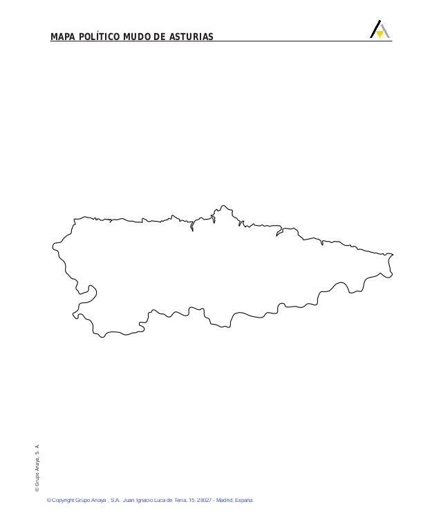 Mapas comudiades a
