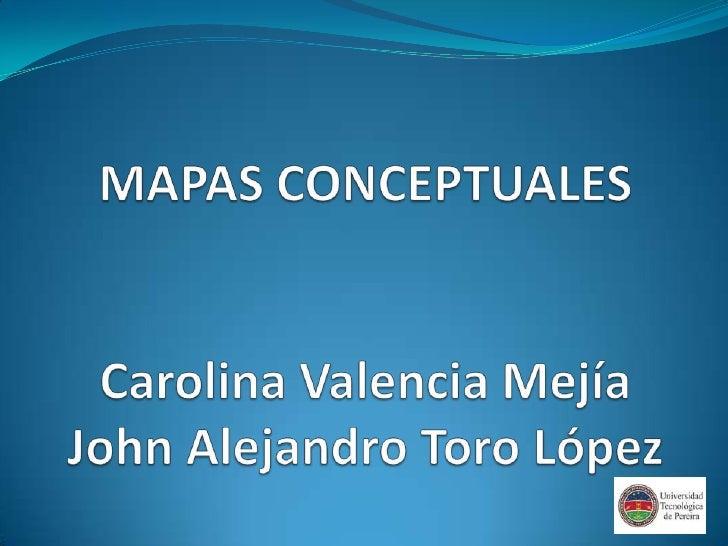 los mapas conceptuales también       denominados organigramas, son      instrumentos que representan el    conocimiento en...