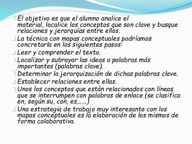 Mapas conceptuales y mentales Slide 3
