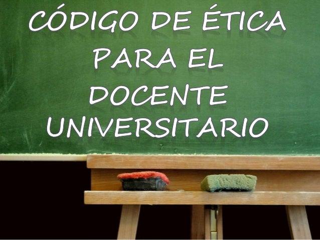 La docencia es una tarea  intelectual compleja, que  implica una responsabilidad  profesional y enfrenta retos  constantes...