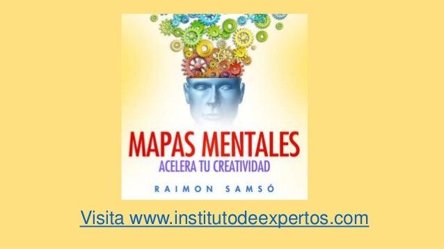 Mapas mentales, una herramienta ganadora