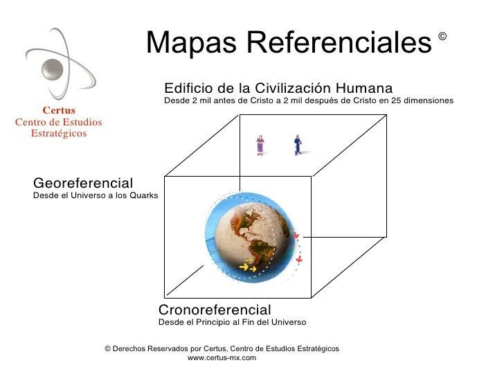 Mapas Referenciales                                                     ©                                         Edificio ...
