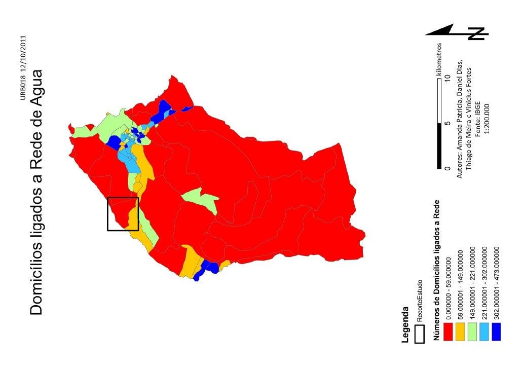 Mapas tematicos vale do sereno