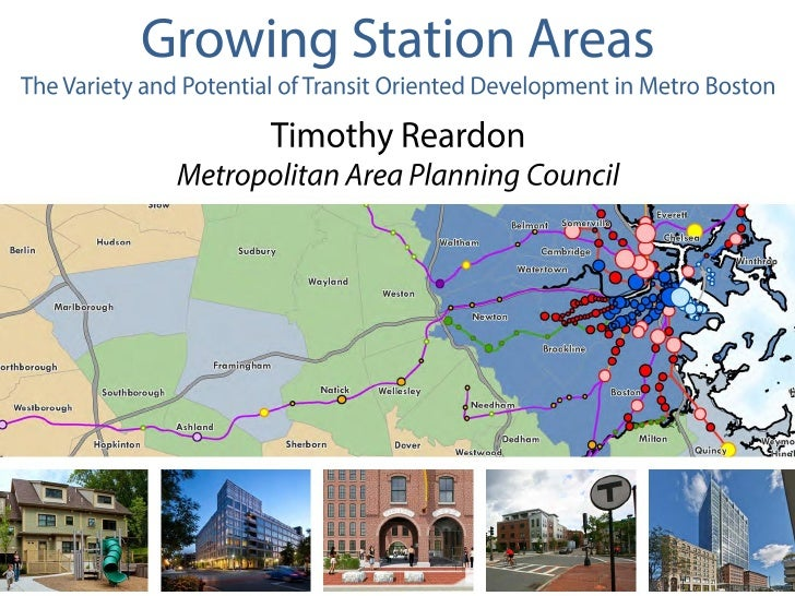TOD in the Pipeline and            Additional Potential140,000120,000                            Additional               ...