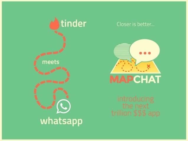 MapChat - SWLeuven 2014