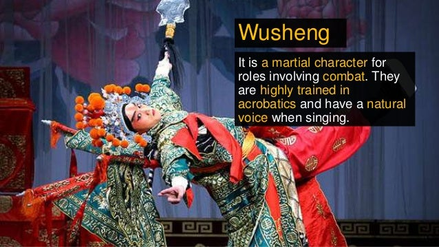 It is a martial character for roles involving combat. They are highly trained in acrobatics and have a natural voice when ...