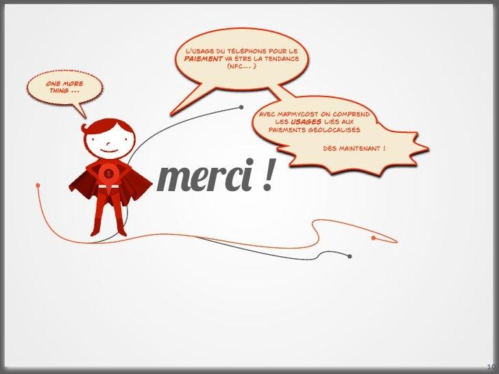 lusage du téléphone pour le              paiement va être la tendance                         (nfc... )one more thing ... ...