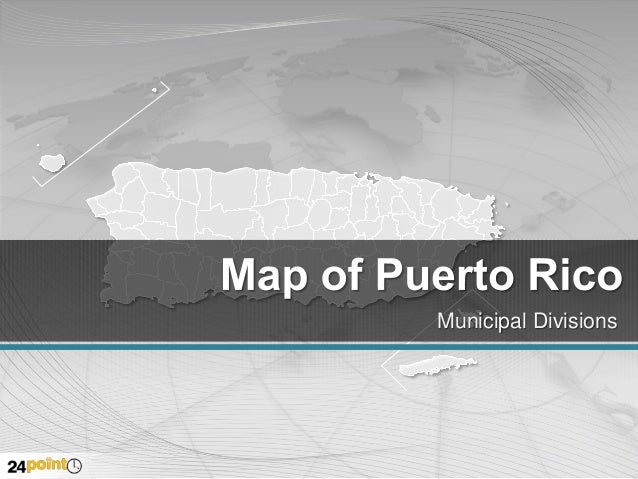 Municipal Divisions