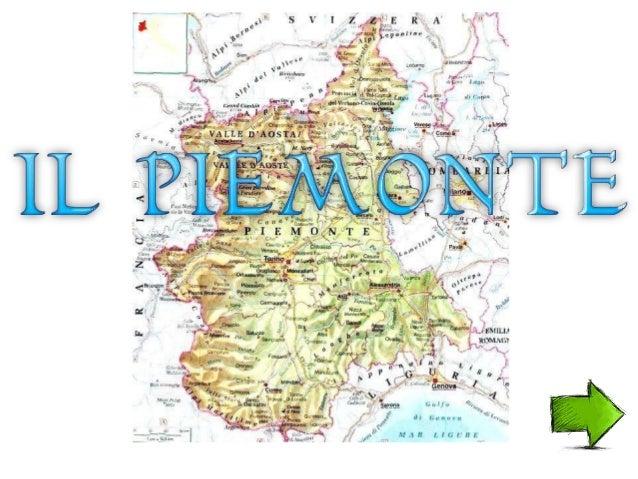 Cartina Dettagliata Piemonte.Mappa Piemonte