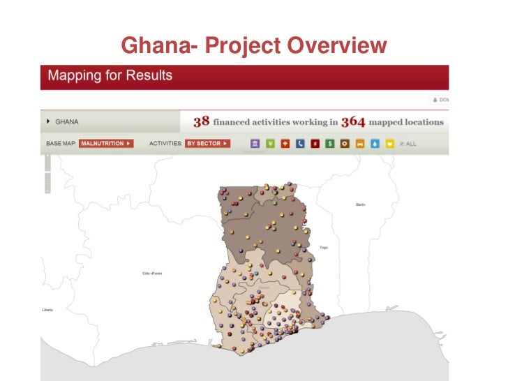 an overview of activities of ghana The restructuring of the financial market facilitated the creation and growth of the bond market in ghana the bond market has improved since the first trading of ghana stock exchange (gse) commemorative registered stock in 1990 these bonds were five-year debt instruments issued to provide a foundation for active.