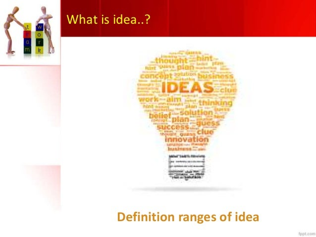 Mapping Ideas - The Hyip Project Slide 2