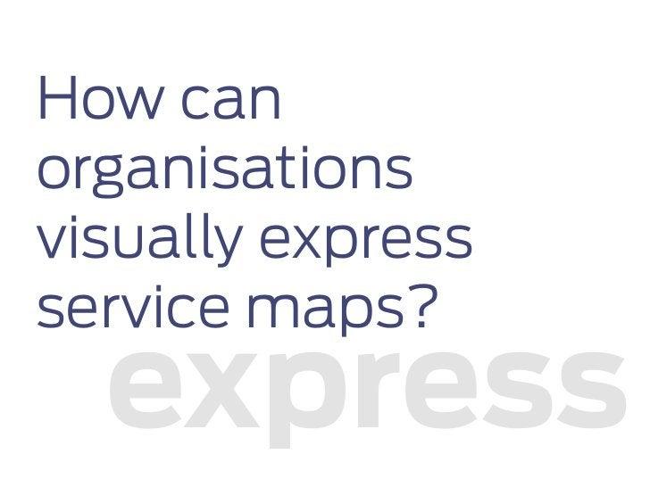Andy Polaine, Service Blueprint +