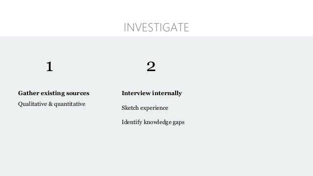 EXERCISE 4: ILLUSTRATE (30 MINUTES) In groups, create a draft diagram for the SFTO scenario Use the following phases • Pla...