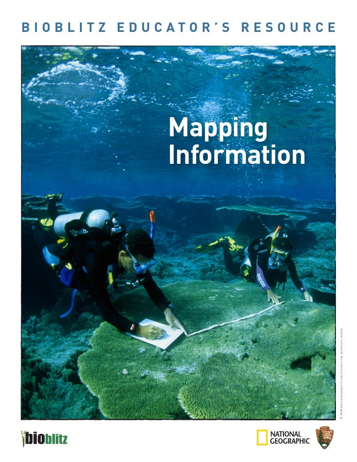 Mapping                                                                             Information                           ...