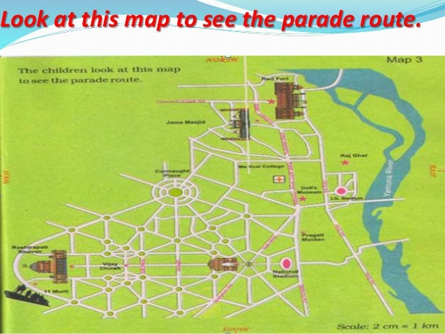 Mapping Your Way CLASS MATHS Ppt - Map your route