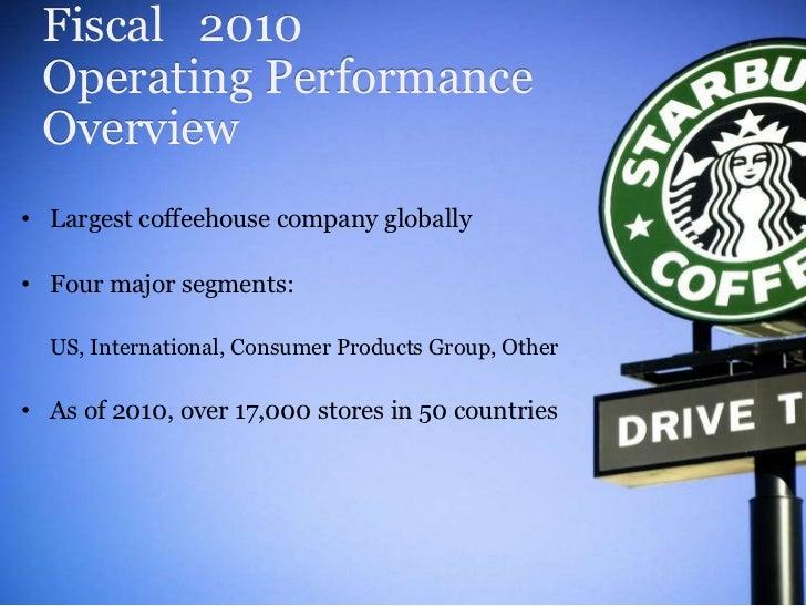 starbucks financial preformance Starbucks financial report breakdown essay starbucks coffee company acct290 starbucks coffee company starbucks has grown essay starbucks financial preformance.