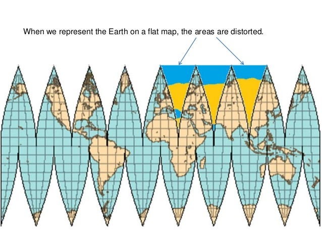 Representation Of The Earth Maps - Earth maps