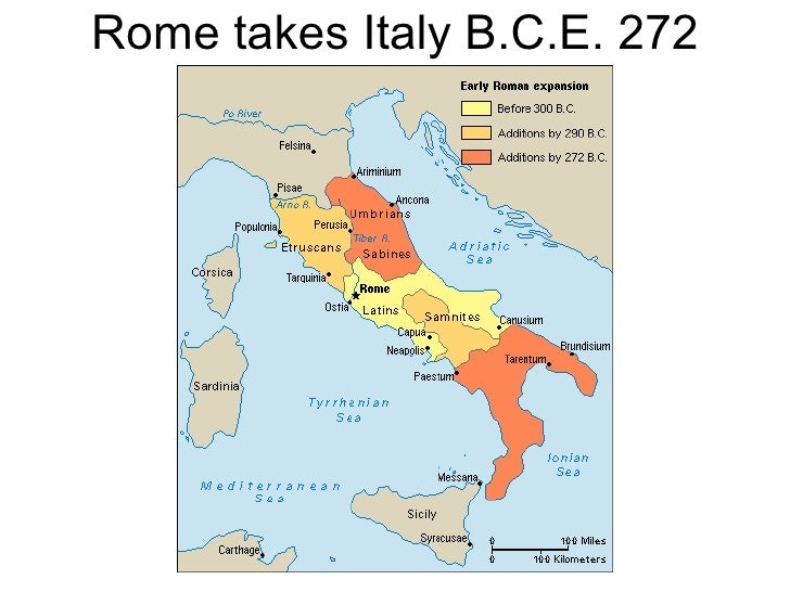 Maps ancient and medieval history for Italy b b