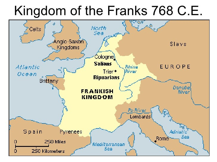 Overview of the Crusades