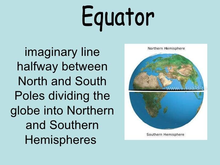 Maps and globes equator imaginary gumiabroncs Choice Image