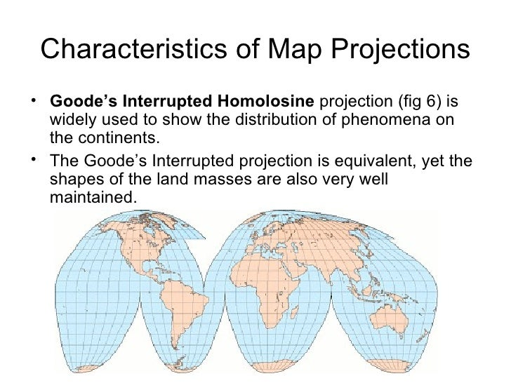 peterson projection map Map projections - map projections are used to help translate a sphere into a flat surface learn about map projections and see pictures of different map projections.