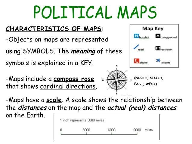 Mapseuropean Politics