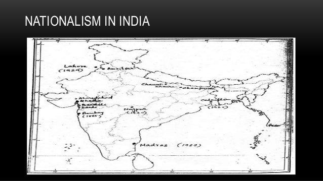 Rise of Nationalism in India | Indian History