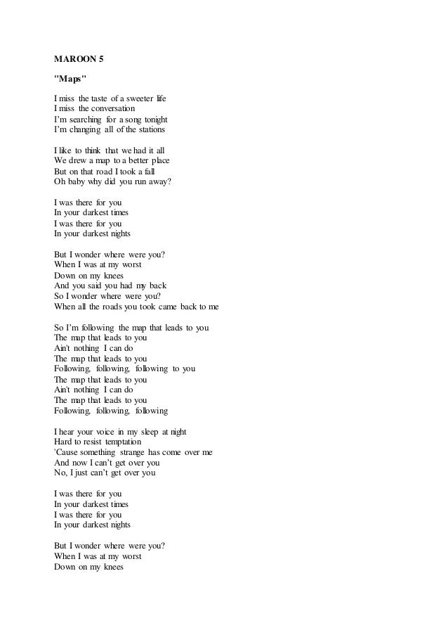 Map Of The Soul Home Lyrics   All About Map - Ceam.Org Map Ytics on