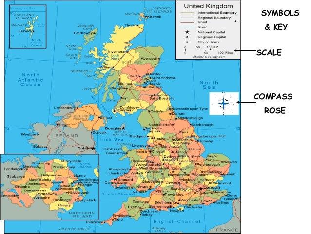 political maps reino la puebla