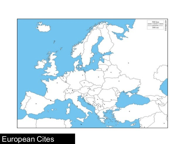 Europe - Map Game, Geography online games