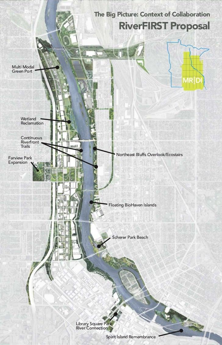 Upper Riverfront Map+Timeline Presentation (24-25 May 2011) Slide 2