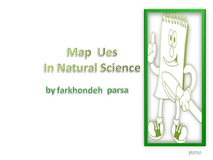 Map Use