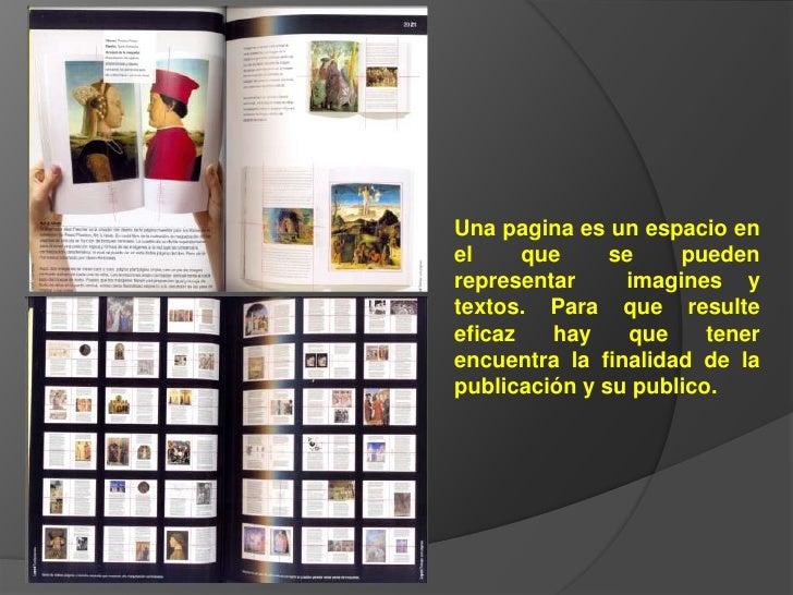Maquetacion layout Slide 3