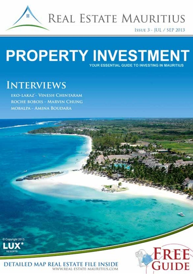 NORTH COAST FROM USD 596,700 GRAND BAIE'S ONLY GOLF & BEACH RESORT - INTERNATIONAL DEVELOPMENT TEAM WITH EXCEPTIONAL ARCHI...