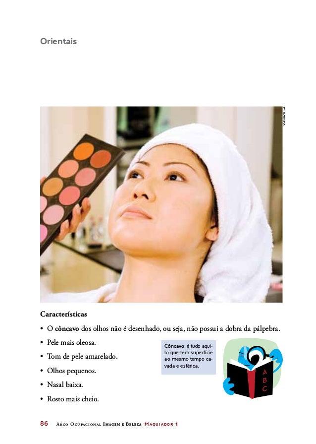 Maquiador - Apostila 1 71d26cba88