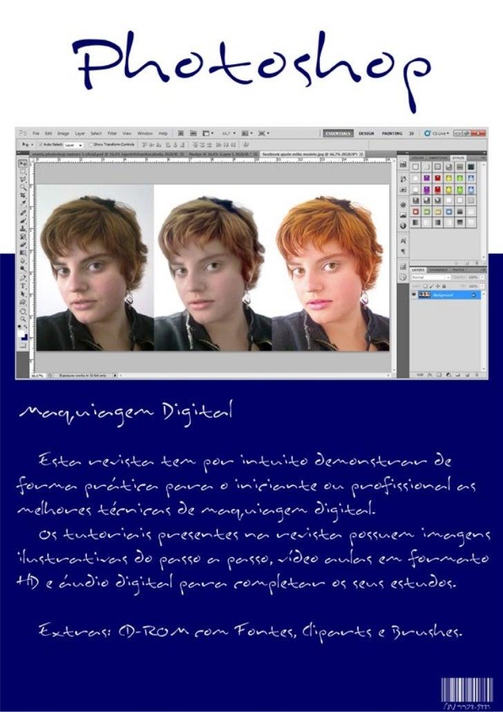 1 – abra o arquivo- clique em >> file >> em seguida >> open >> escolha a imagem e clique em abrirDica. Aplique o zoom para...