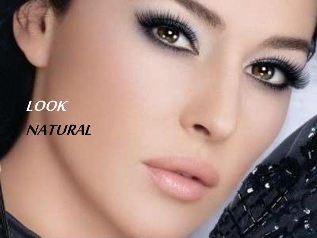Maquillaje De Dia Natural