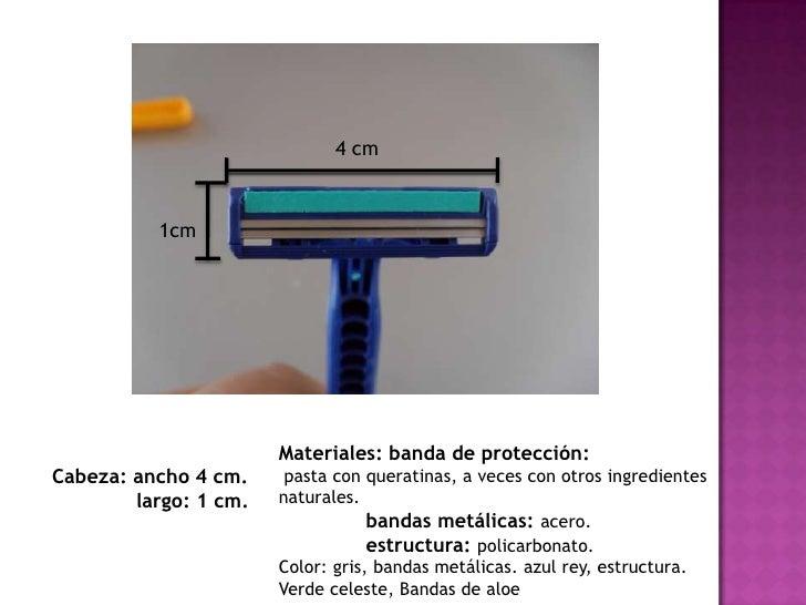 Maquina De Afeitar Manual a3961474518b